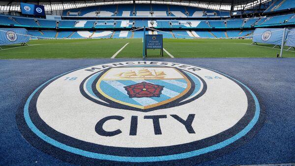 Manchester City - Sputnik Türkiye