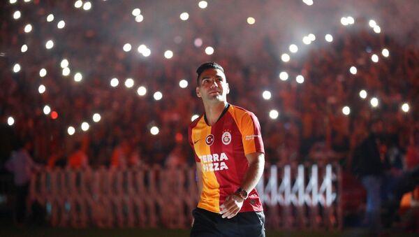 Radamel Falcao - Sputnik Türkiye