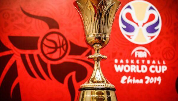 FIBA Dünya Kupası - Sputnik Türkiye