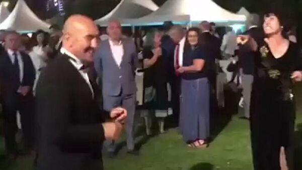Tunç Soyer - dans - Sputnik Türkiye