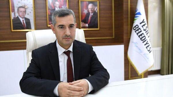 Mehmet Çınar - Sputnik Türkiye