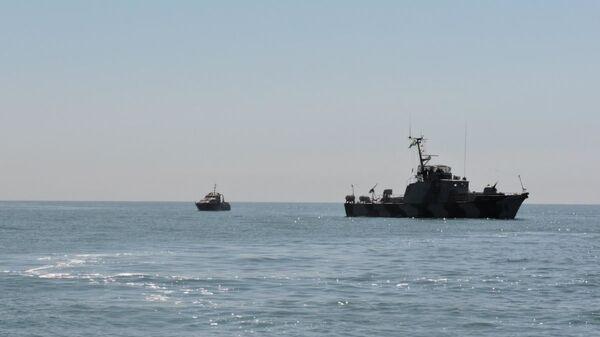 FSB, Japon Denizi'nde 88 Kuzey Koreli balıkçıyı gözaltına aldı - Sputnik Türkiye