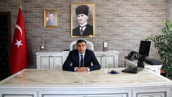 Mesut Tabakcıoğlu - Sputnik Türkiye