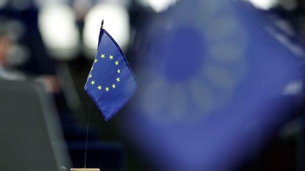 Avrupa Parlamentosu - Avrupa Birliği - Sputnik Türkiye