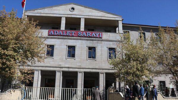 Leyla Aydemir davası - Sputnik Türkiye