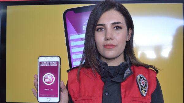 KADES - TEKNOFEST - Sputnik Türkiye