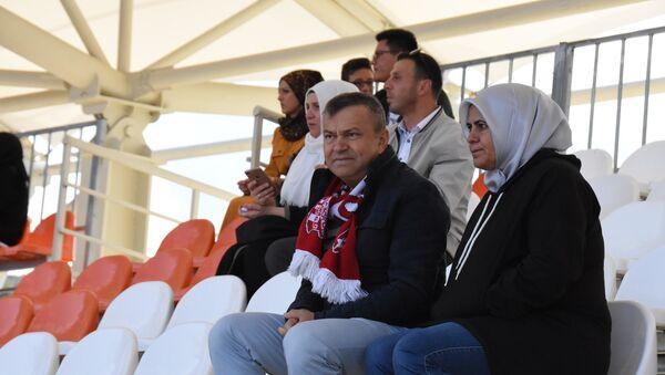 Bilecik'te 'bekarlara maç yasağı' 1 ay sürecek - Sputnik Türkiye