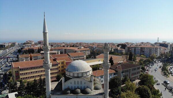 İstanbul deprem - Sputnik Türkiye