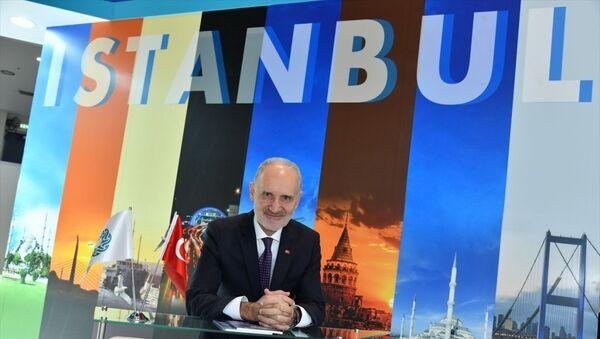 Şekib Avdagiç - Sputnik Türkiye