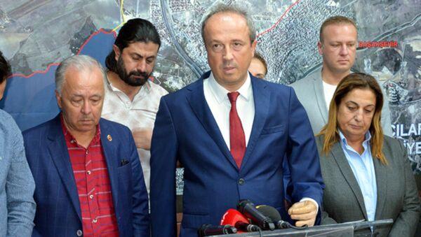 Avcılar Belediye Başkanı Hançerli - Sputnik Türkiye
