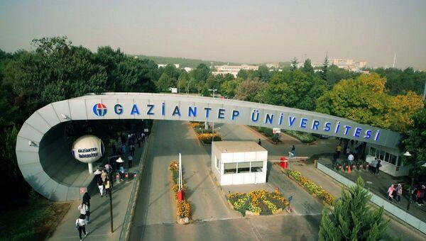 Gaziantep Üniversitesi - Sputnik Türkiye