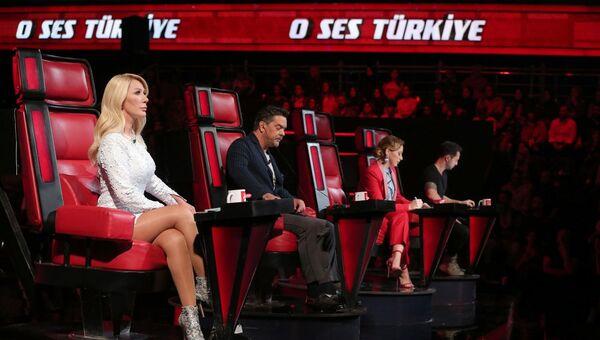 O Ses Türkiye - Sputnik Türkiye