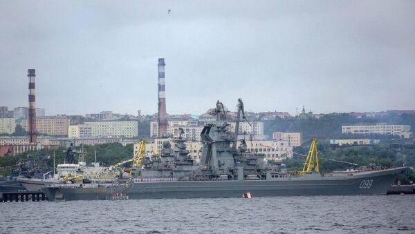 Rus gemi - Sputnik Türkiye