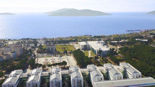 İstanbul Şehir Üniversitesi - Sputnik Türkiye