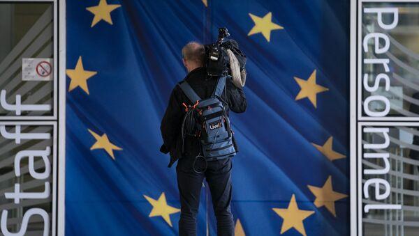 Brexit - Sputnik Türkiye