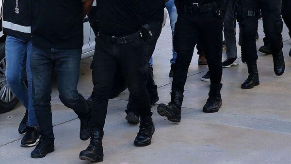 Tutuklama, gözaltı - Sputnik Türkiye