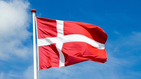 Danimarka bayrağı - Sputnik Türkiye