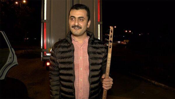 Eren Erdem - Sputnik Türkiye