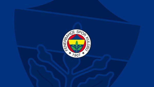 Fenerbahçe Spor Kulübü logosu - Sputnik Türkiye