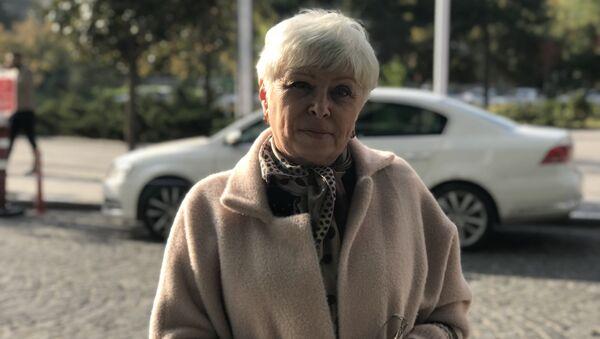 Marina Karlova Yaşananlar Türk insanının değil uluslararası terörizmin suçu, terörün de maalesef milliyeti olmaz. Bu olay herhangi bir ülkede olabilirdi dedi. - Sputnik Türkiye