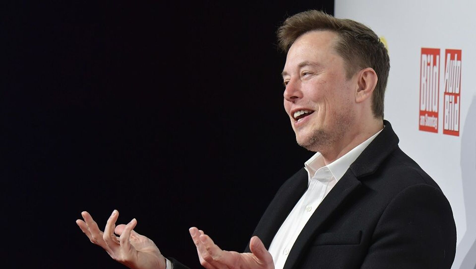 Elon Musk - Sputnik Türkiye, 1920, 02.04.2021