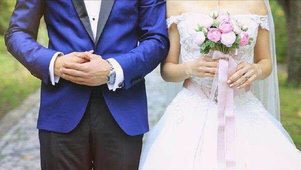 Evlilik - düğün - Sputnik Türkiye