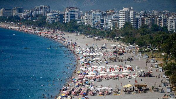 Antalya - Sputnik Türkiye