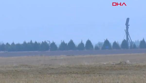 Ankara'da yapılan S-400 testlerinden görüntüler - Sputnik Türkiye
