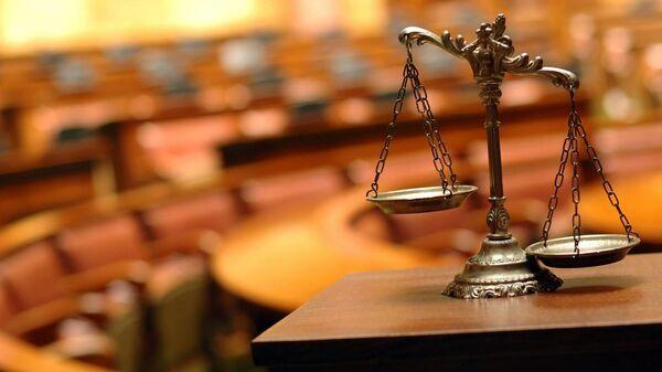 Avukatlık, dava, hukuk - Sputnik Türkiye