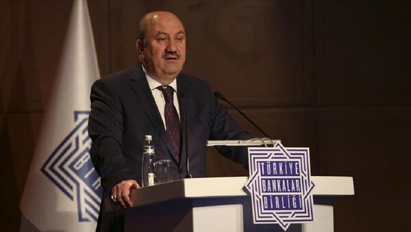 Mehmet Ali Akben - Sputnik Türkiye
