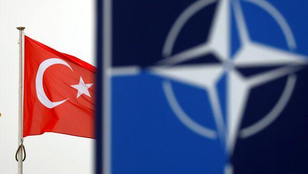 Türkiye - NATO - Sputnik Türkiye