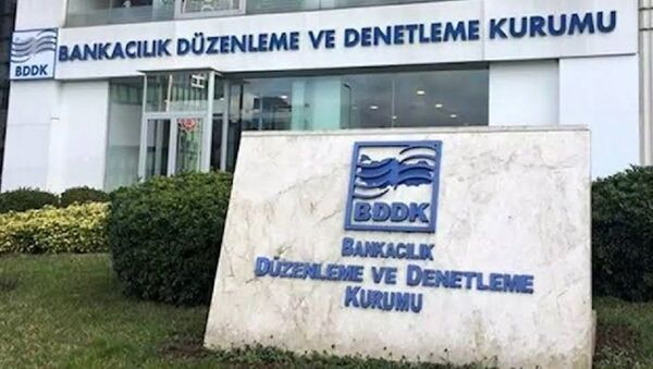 BDDK - Sputnik Türkiye