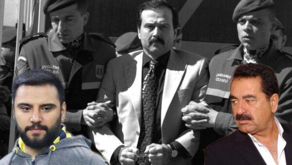 Kürşat Yılmaz'a 11 yıl hapis: İbrahim Tatlıses ve Alişan'la ilgili de karar çıktı - Sputnik Türkiye