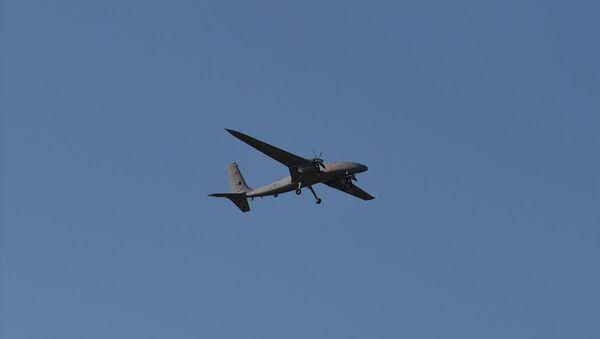 Taarruzi İnsansız Hava Aracı (TİHA - Sputnik Türkiye