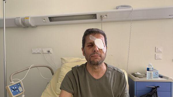 Mustafa Yalçın - Sputnik Türkiye