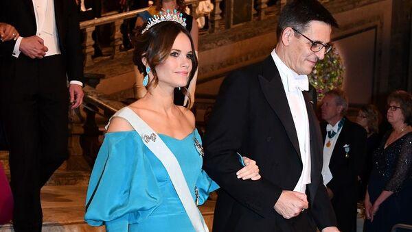 Prenses Sofia - Sputnik Türkiye