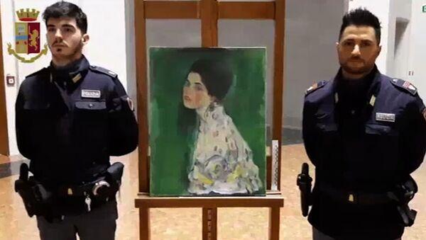 Bir Leydi'nin Portresi (Portrait of a Lady) - Sputnik Türkiye