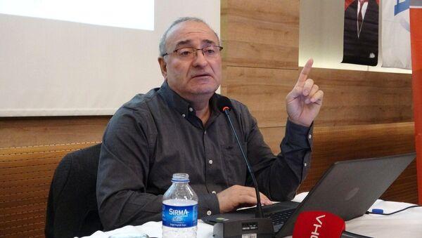 Prof. Dr. Mikdat Kadıoğlu - Sputnik Türkiye