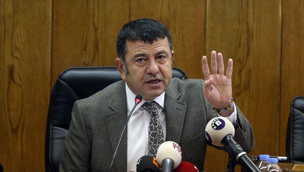 Veli Ağbaba - Sputnik Türkiye