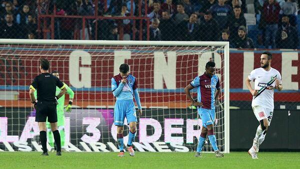 Trabzonspor, Denizlispor - Sputnik Türkiye