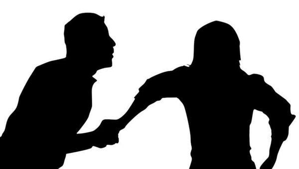 Kadına karşı şiddet- kadın cinayetleri - Sputnik Türkiye