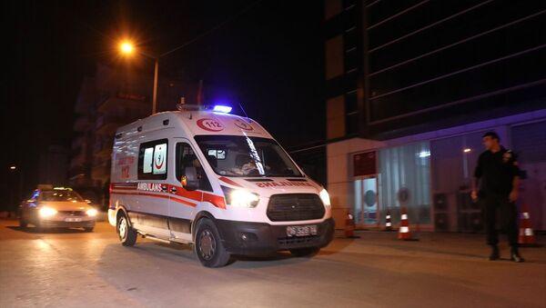 Uludağ'da bulunan cesetlerden birinin Efe Sarp'a ait olduğu belirlendi - Sputnik Türkiye