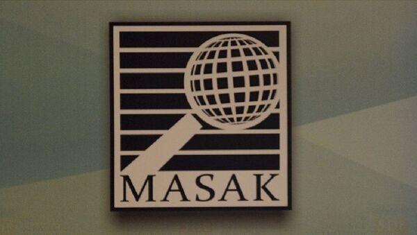 MASAK - Sputnik Türkiye