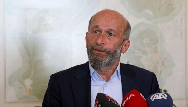 Erdem Gül - Sputnik Türkiye