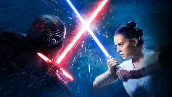 Star Wars: Skywalker'ın Yükselişi - Sputnik Türkiye