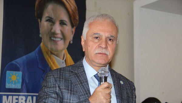 Koray Aydın - Sputnik Türkiye