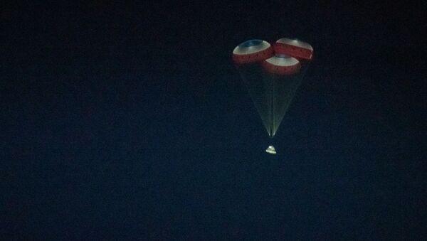 NASA, Starliner - Sputnik Türkiye