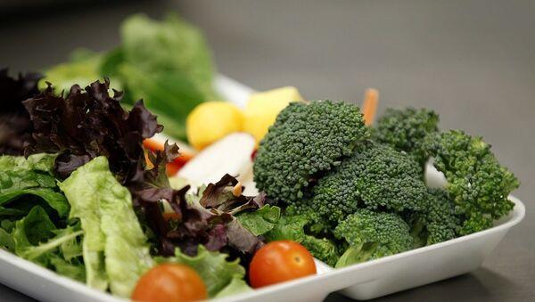 Son yıllarda ev yemekleri, tatlı, kahve ve kahvaltı siparişlerinde de artış yaşanıyor. - Sputnik Türkiye
