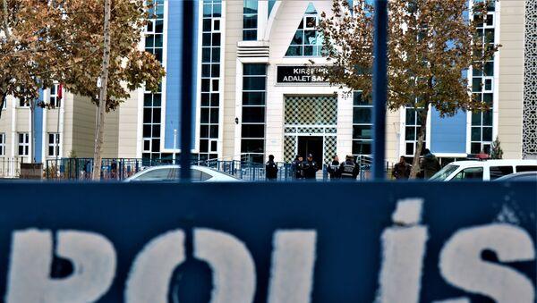 Malatya - Pütürge- Malatya'da 2 kişinin öldüğü seçim kavgasıyla ilgili davada karar - Sputnik Türkiye