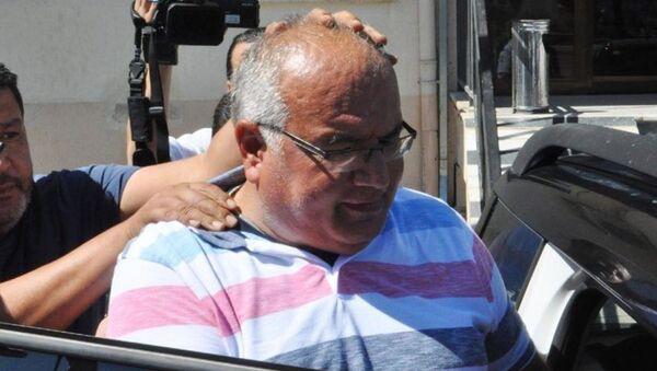 5 kişiyi öldüren tutuklu sanık: Yaz aylarında içime cin girmiş gibi oluyordum - Sputnik Türkiye